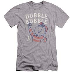 Dubble Bubble - Mens Pointing Premium Slim Fit T-Shirt