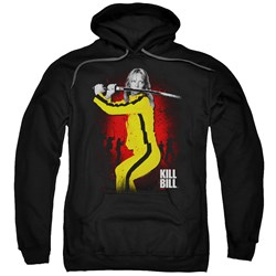 Kill Bill - Mens Surrounded Pullover Hoodie