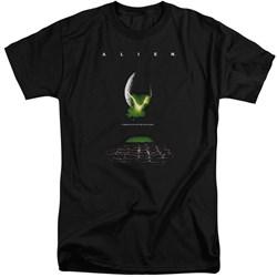 Alien - Mens Poster Tall T-Shirt