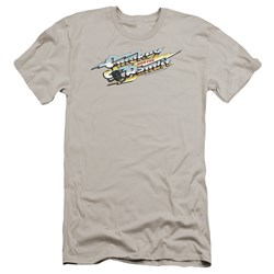 Smokey And The Bandit - Mens Logo Premium Slim Fit T-Shirt