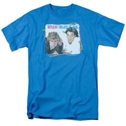 Wham - Mens Make It Big T-Shirt