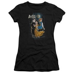 Archie Comics - Juniors Cover #146 Premium Bella T-Shirt