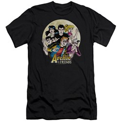 Archie Comics - Mens Cover #147 Premium Slim Fit T-Shirt