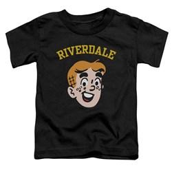 Archie Comics - Toddlers Archie Riverdale T-Shirt