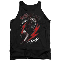 Acdc - Mens Live Tank Top