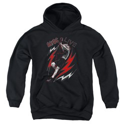 Acdc - Youth Live Pullover Hoodie