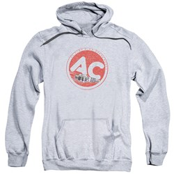 Ac Delco - Mens Ac Circle Pullover Hoodie