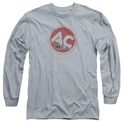 Ac Delco - Mens Ac Circle Long Sleeve T-Shirt