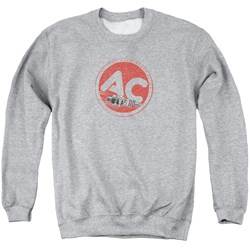 Ac Delco - Mens Ac Circle Sweater