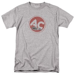 Ac Delco - Mens Ac Circle T-Shirt
