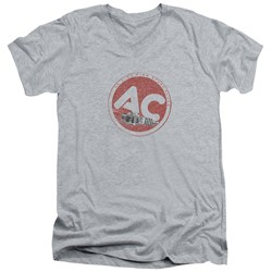 Ac Delco - Mens Ac Circle V-Neck T-Shirt