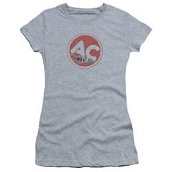 Ac Delco - Juniors Ac Circle T-Shirt