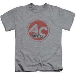 Ac Delco - Youth Ac Circle T-Shirt