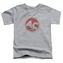 Ac Delco - Toddlers Ac Circle T-Shirt