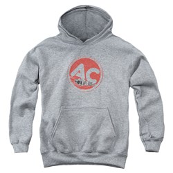 Ac Delco - Youth Ac Circle Pullover Hoodie