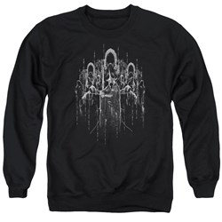 Lord Of The Rings - Mens The Nine Sweater