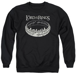 Lord Of The Rings - Mens The Journey Sweater