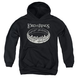 Lord Of The Rings - Youth The Journey Pullover Hoodie