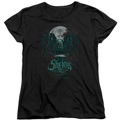 Lord Of The Rings - Womens Shelob T-Shirt