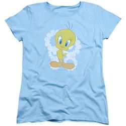 Looney Tunes - Womens Retro Tweety T-Shirt