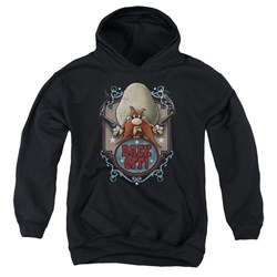 Looney Tunes - Youth Back Off Pullover Hoodie