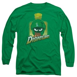 Looney Tunes - Mens Disintegrate Long Sleeve T-Shirt