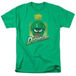 Looney Tunes - Mens Disintegrate T-Shirt