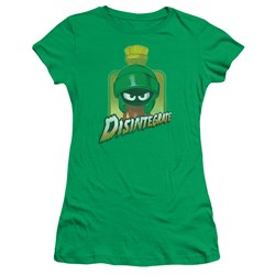 Looney Tunes - Juniors Disintegrate T-Shirt