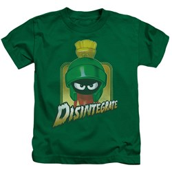 Looney Tunes - Youth Disintegrate T-Shirt