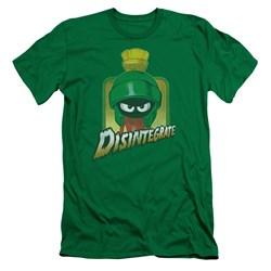 Looney Tunes - Mens Disintegrate Slim Fit T-Shirt