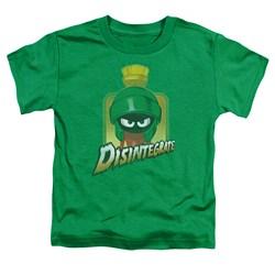 Looney Tunes - Toddlers Disintegrate T-Shirt