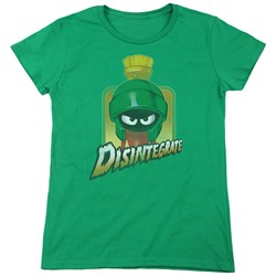 Looney Tunes - Womens Disintegrate T-Shirt