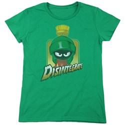 Looney Tunes - Womens Disintegrate T-Shirt