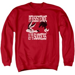 Looney Tunes - Mens Persistence Sweater