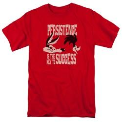 Looney Tunes - Mens Persistence T-Shirt