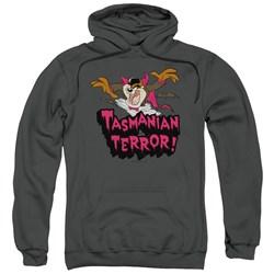 Looney Tunes - Mens Taz Terror Pullover Hoodie