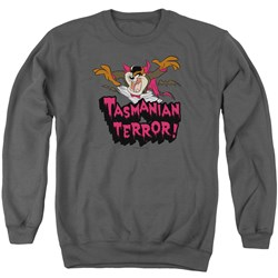 Looney Tunes - Mens Taz Terror Sweater