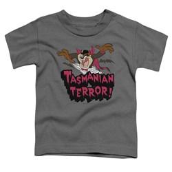 Looney Tunes - Toddlers Taz Terror T-Shirt