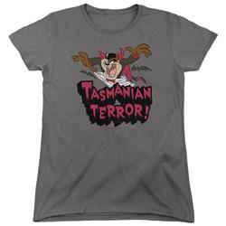 Looney Tunes - Womens Taz Terror T-Shirt