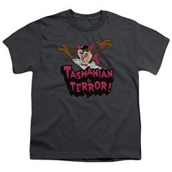 Looney Tunes - Youth Taz Terror T-Shirt