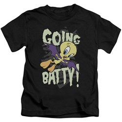 Looney Tunes - Youth Going Batty T-Shirt