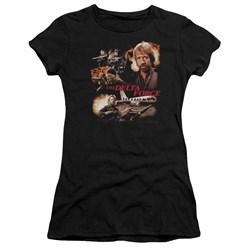 Delta Force - Juniors Action Pack Premium Bella T-Shirt