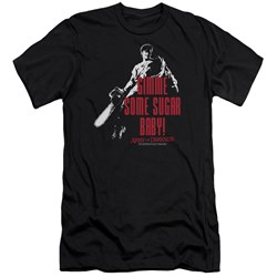Army Of Darkness - Mens Sugar Premium Slim Fit T-Shirt