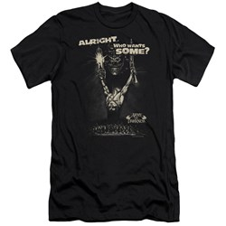 Army Of Darkness - Mens Want Some Premium Slim Fit T-Shirt