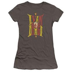 Rocky Iv - Juniors Ivan Premium Bella T-Shirt