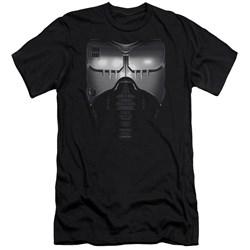 Robocop - Mens Robo Armor Premium Slim Fit T-Shirt