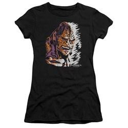 Poltergeist Ii - Juniors Kane Worm Premium Bella T-Shirt
