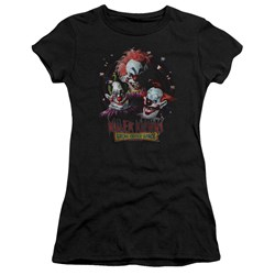 Killer Klowns From Outer Space - Juniors Killer Klowns Premium Bella T-Shirt