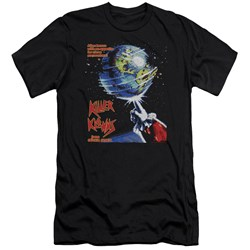 Killer Klowns From Outer Space - Mens Invaders Premium Slim Fit T-Shirt