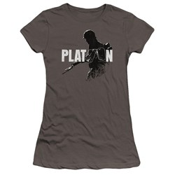 Platoon - Juniors Shadow Of War Premium Bella T-Shirt